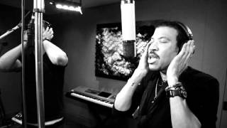 Lionel Richie & Rasmus Seebach - Say You, Say Me (Official video)
