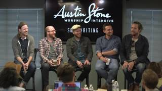 This is Austin Stone Worship Intensive