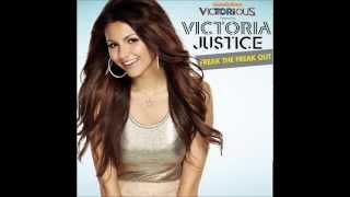 Victorious Cast ft. Victoria Justice - Freak the Freak Out