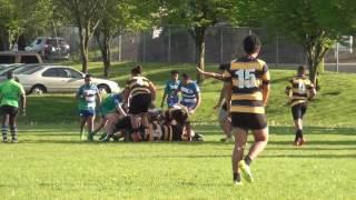 Liberty Rugby 2017 Varsity vs Tacoma   5-3-2017
