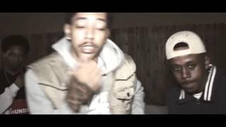 "Norfside Kaze - ""Call Away"" *OFFICIAL Video* [Dir. By S.I.A.S]  NEW 2017"