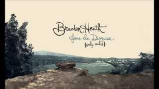 Jesus In Disguise (Only Audio) - Brandon Heath