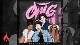 Kobi Cantillo - OMG (Audio Oficial)