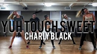 Yuh Touch Sweet | Charly Black | Zachary Dopson Choreography.