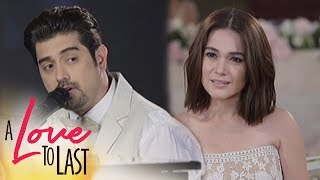 A Love To Last: Anton serenades Andeng | Episode 116