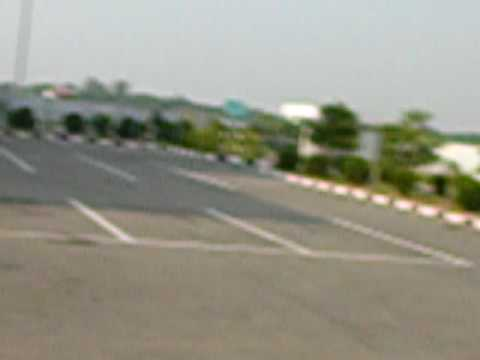 Chittagong airport