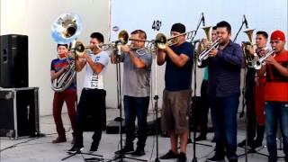 Banda La DeMaza  Popurri de sones