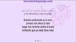 Canciones romanticas en portugues