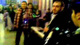 Live Stefan si Narcis [La Casa Boris] - Adun bani si din munti BY CIUPPANEZU.mp4