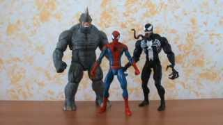 CLASSIC SPIDER-MAN - Serie Complete sul Blog width=