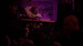 The Shock Technician (live)