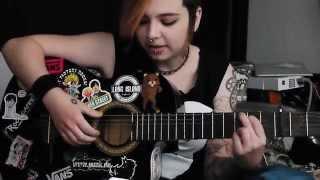 Marceline's Song - Adventure Time (Raphaela Miau Cover)