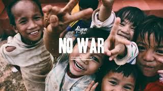 No War Riddim (Reggae New Roots Beat Instrumental) 2018 - Alann Ulises