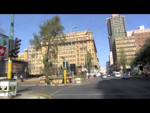 PAUL HODGE: AFRICA'S TALLEST BUILDING, SOLO AROUND WORLD IN 47 DAYS, Ch 88, Amazing World in Minutes