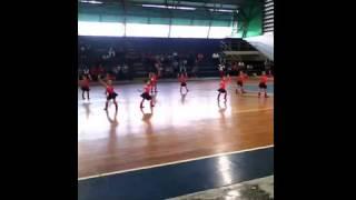 Danza tricolor de Puerto Cabello 16/12/16