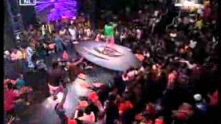 Cabo Snoop  atua no Big Brother Africa 2011