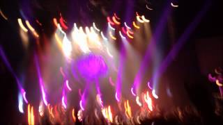 The Offspring - Want You Bad (live) Moscow Glavclub 28.10.13