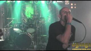 "UGANGA - ""3XC"" (Live at Razorblade Festival)"