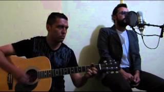 Plush - Stone Temple Pilots Acoustic Cover