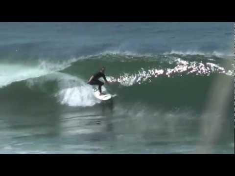 Nicaragua Surf Report – Sick Session at Hidden Slab