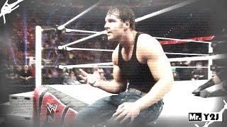 WWE Dean Ambrose Titantron Entrance Video 2014 HD