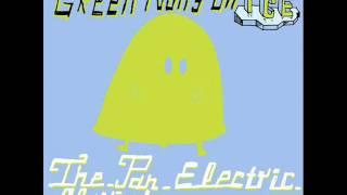 Green Nuns On Ice - Trance Dance 2