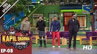 The Kapil Sharma Show - दी कपिल शर्मा शो–Ep-8-Housefull of masti –15th May 2016 width=
