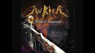 Aurica - From the ashes