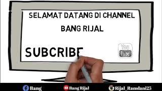 Intro Animasi I TUTORIAL INTRO #1