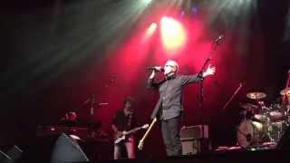 NIK Kershaw - the Riddle LIVE 2015 Crawley