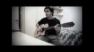 Te devoro - Djavan (cover)