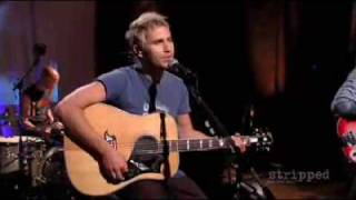 Lifehouse - You and Me Acoustic (Live Preformance) with Lyrics - HQ
