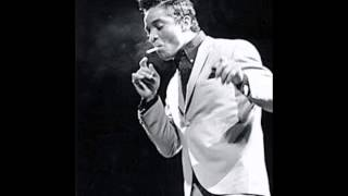 My Way (Live Boot)- Jackie Wilson