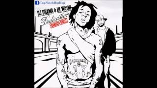 Lil Wayne - Alchemist Shit [Dedication]