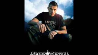 Serge Devant feat Hadley-Ghost (Radio Edit)