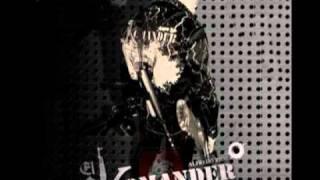 El Komander - Recordando A Michoacan Epicenter.wmv