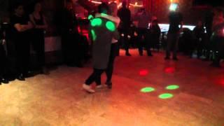 Dji Tafinha ft Anselmo Ralph -Na Lua  Hakan &Eva