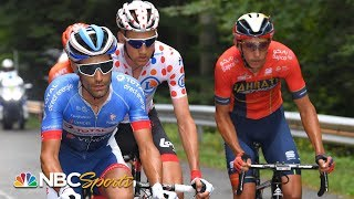 Tour de France 2019: Stage 6 | EXTENDED HIGHLIGHTS | NBC Sports