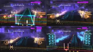 Rocksmith 2014 (The Strokes - Reptilia) Lead/Alt. Lead/Rhythm/Bass