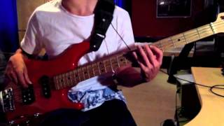 AC/DC - She Likes Rock 'N Roll (Bass Cover)
