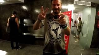 Swedish House Mafia - Miami 2 Ibiza ft. Tinie Tempah - our nights out in Ibiza 2016