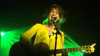 Selah Sue - Fyah (acoustic) [live HD]