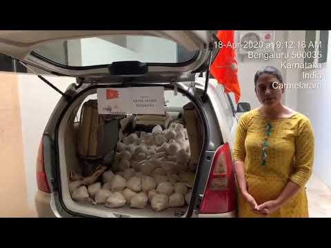 langar in bangalore