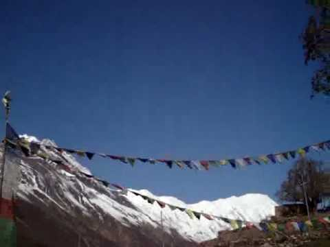 Annapurna Circuit Trek [Part 02] – Ambition Himalaya Treks & Expeditions