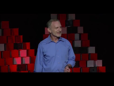 The Good Life | Robert Waldinger | TEDxBeaconStreet - YouTube