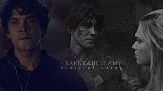 bellamy & clarke [queen of my heart]