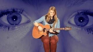 Blue Eyed - Jennifer Berning (Original)