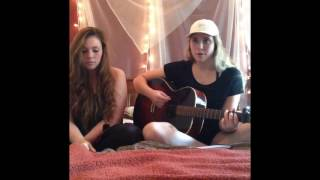 Fire and the Flood - Cover