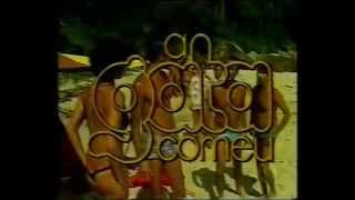 Chamada da Estreia de ''A Gata Comeu''  em 1985 (Audio HQ)