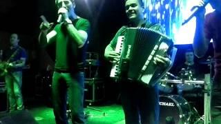 Banda Alma Nova NOVA MUSICA A RESPOSTA